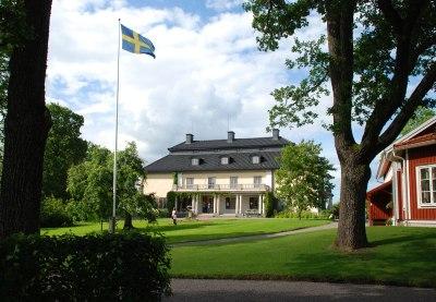 Mårbacka. Foto: KM-IDÉ,-Östra-Ämtervik.
